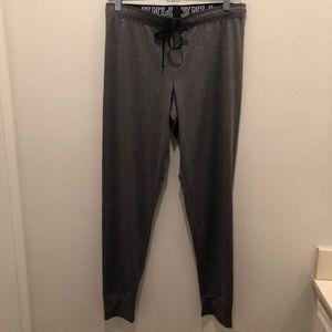Victoria's Secret pink ultimate pants